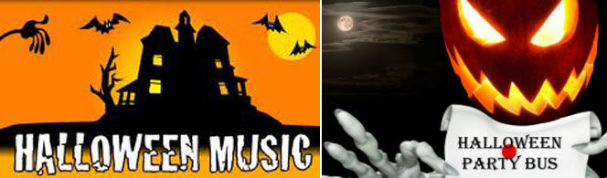 Halloween Theme Song | 10 Best Scary Halloween Music